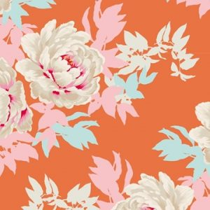 Tilda - The Sunkiss Collection Beach Peony Ginger
