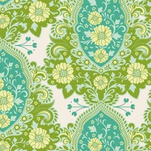 Tilda - The Sunkiss Collection Charlotte Teal