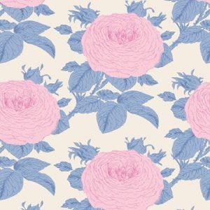Tilda - The Sunkiss Collection Grandma Rose Blue
