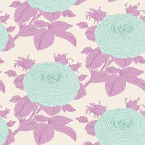 Tilda - The Sunkiss Collection Grandma Rose Lilac