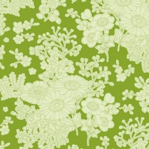 Tilda - The Sunkiss Collection Imogen Green