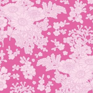 Tilda - The Sunkiss Collection Imogen Pink