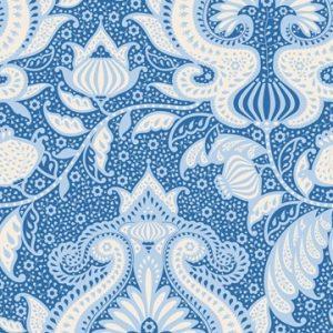 Tilda - The Sunkiss Collection Ocean Flower Blue