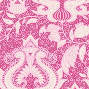 Tilda - The Sunkiss Collection Ocean Flower Pink
