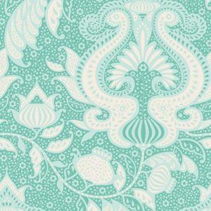 Tilda - The Sunkiss Collection Ocean Flower Teal