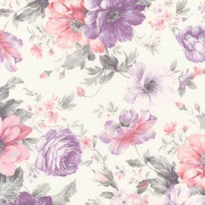 Robert Kaufman - Woodland Blossom SRK-17099-200 VINTAGE