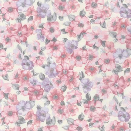 Robert Kaufman - Woodland Blossom SRK-17100-200 VINTAGE