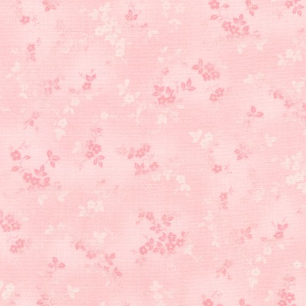 Robert Kaufman - Woodland Blossom SRK-17104-10 PINK