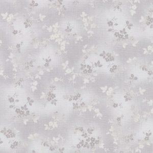 Robert Kaufman - Woodland Blossom SRK-17104-12 GREY
