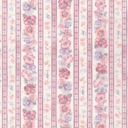 Robert Kaufman - Woodland Blossom SRK-17105-200 VINTAGE