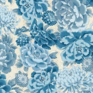 Robert Kaufmann - Imperial Collection 14 SRKM-17665-4 BLUE